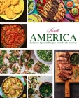 South America: Delicious Spanish Recipes from South America Cover Image