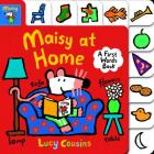 Maisy at Home: A First Words Book Cover Image