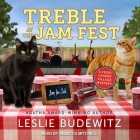 Treble at the Jam Fest (Food Lovers' Village Mysteries #4) Cover Image