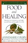 Food and Healing Cover Image