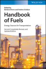 Handbook of Fuels: Energy Sources for Transportation Cover Image