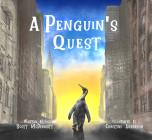 A Penguin's Quest Cover Image
