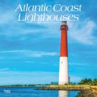 Lighthouses, Atlantic Coast 2021 Square Cover Image