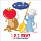 1, 2, 3, Cook Cover Image