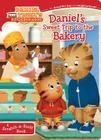 Daniel's Sweet Trip to the Bakery: A Scratch-&-Sniff Book (Daniel Tiger's Neighborhood) Cover Image