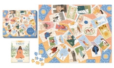 Tarot 500-Piece Puzzle Cover Image
