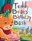 Teddy Bear's Birthday Bash Cover Image