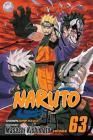 Naruto, Vol. 63 Cover Image