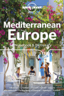 Lonely Planet Mediterranean Europe Phrasebook & Dictionary Cover Image