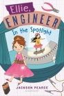 Ellie, Engineer: In the Spotlight Cover Image