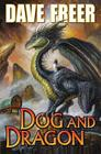 Dog and Dragon (Baen Fantasy) Cover Image