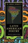 The Cambridge Companion to Latin American Poetry (Cambridge Companions to Literature) Cover Image