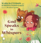 God Speaks in Whispers Cover Image