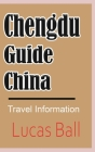 Chengdu Guide, China Cover Image