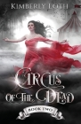 Circus of the Dead: Book 2 Cover Image