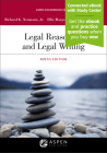 Legal Reasoning and Legal Writing (Aspen Coursebook) Cover Image