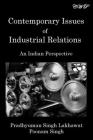 Contemporary Issues of Industrial Relations: An Indian Perspective (Management) Cover Image
