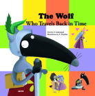 The Wolf Who Travels Back in Time Cover Image