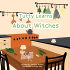 Tutty Learns About Witches Cover Image