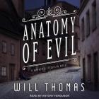 Anatomy of Evil (Barker & Llewelyn #7) Cover Image