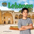 Lebanon (Countries We Come from) Cover Image