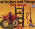 Of Colors and Things Cover Image