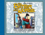 For Better or For Worse: The Complete Library, Vol. 4 Cover Image