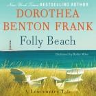 Folly Beach Lib/E: A Lowcountry Tale Cover Image