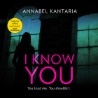 I Know You Cover Image