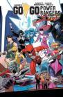 Saban's Go Go Power Rangers Vol. 6 Cover Image