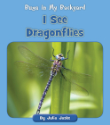I See Dragonflies Cover Image
