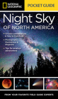 National Geographic Pocket Guide to the Night Sky of North America Cover Image
