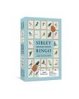 Sibley Backyard Birding Bingo: A Game for Bird Lovers (Sibley Birds) Cover Image