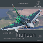 Eurofighter Typhoon: Aircraft in Detail Cover Image