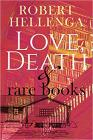 Love, Death & Rare Books Cover Image