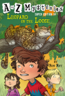 A to Z Mysteries Super Edition #14: Leopard on the Loose Cover Image