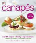 Canapes Cover Image