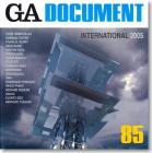 GA Document 85 - International 2005 Cover Image