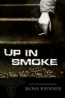 Up in Smoke (Dr. Zol Szabo Medical Mysteries) Cover Image