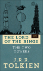 Two Towers (Lord of the Rings #2) Cover Image