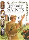 The Loyola Treasury of Saints Cover Image