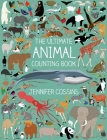 The Ultimate Animal Counting Book Cover Image