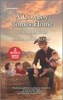 A Cowboy Comes Home Cover Image