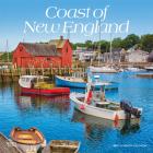 Coast of New England 2021 Square Cover Image