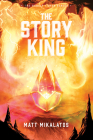 The Story King (Sunlit Lands #3) Cover Image