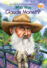 Who Was Claude Monet? (Who Was?) Cover Image