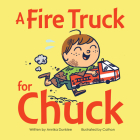 A Fire Truck for Chuck Cover Image