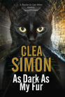 As Dark as My Fur (Blackie and Care Cat Mystery #2) Cover Image