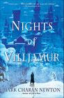 Nights of Villjamur Cover Image