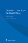 Competition Law in Argentina Cover Image